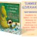 βιβλίο για παιδιά, giveaway