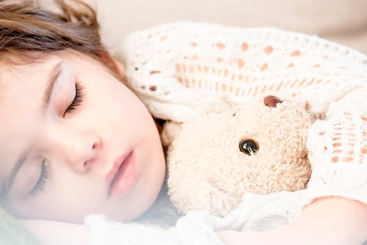 ωρα ύπνου για παιδιά