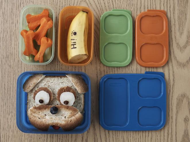 πώς να κάνετε το παιδί να τα τρώει όλα