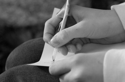 γράμμα ενός γιου στη μητέρα του